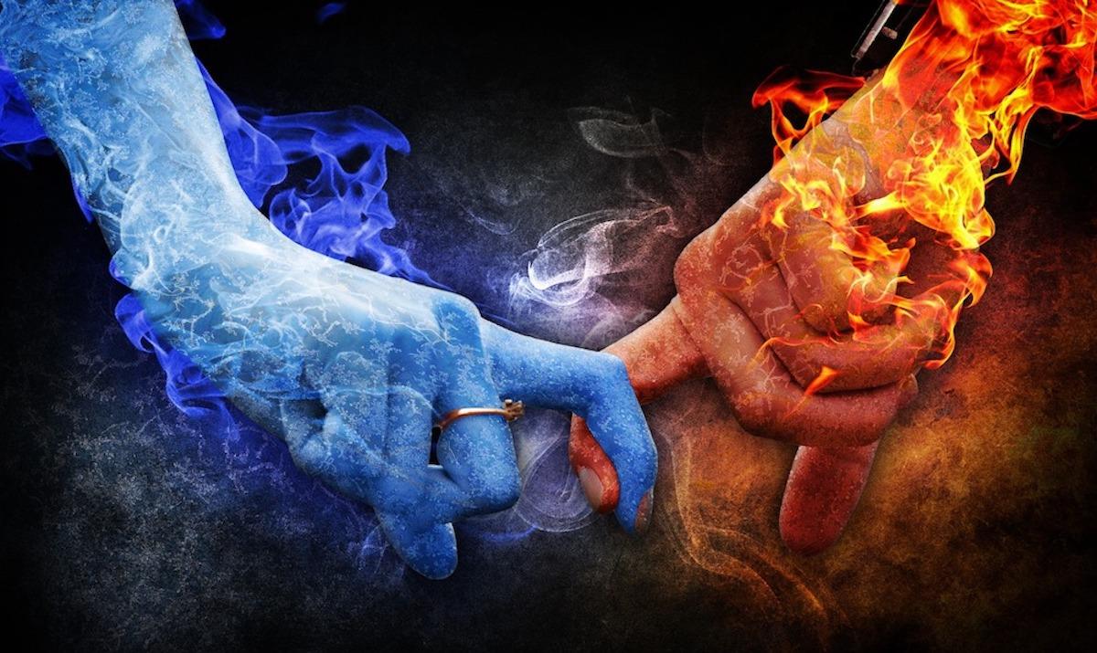 Comprensión de las energías masculina y femenina